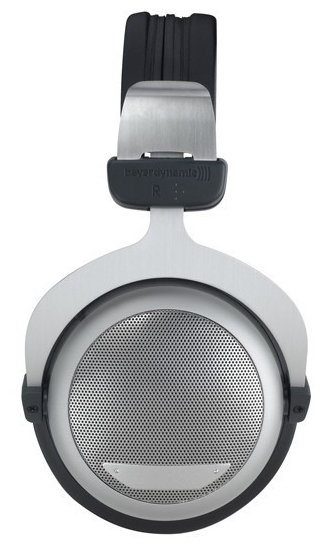 Наушники Beyerdynamic DT 880 (250 Ohm)