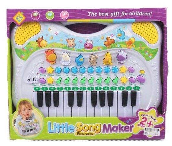 Shenzhen Jingyitian Trade пианино Little Song Maker 8843
