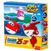 Пазл Origami SuperWings На островах (02809), 25 дет.