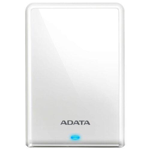 Фото - Внешний HDD ADATA HV620S 2 ТБ белый adata c906 32gb белый