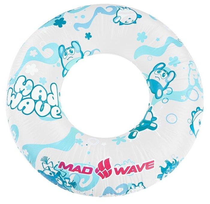 Круг надувной Madwave Ring M150010002W