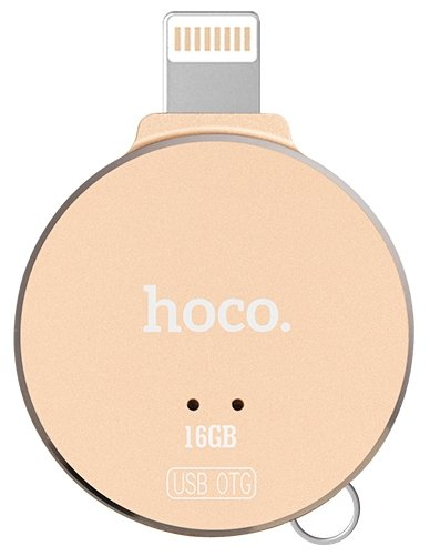 Флешка Hoco UD1 16GB