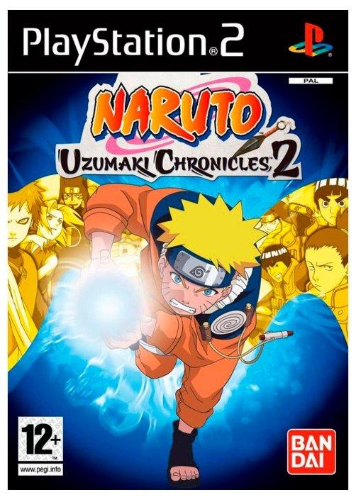 BANDAI NAMCO Entertainment Naruto: Uzumaki Chronicles 2