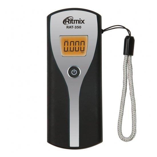 Алкотестер Ritmix RAT-350