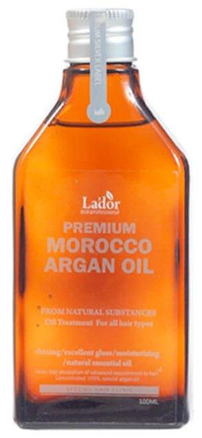 La'dor Аргановое масло для волос