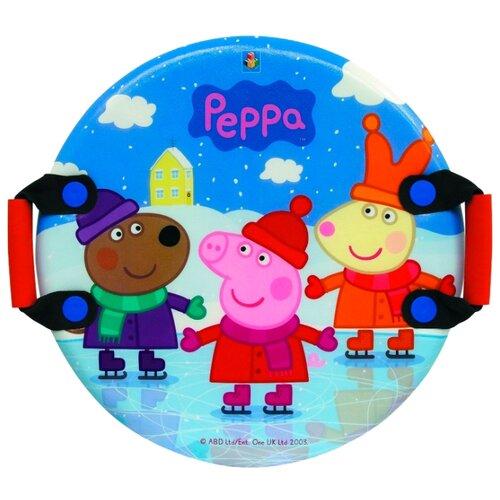 Купить Ледянка 1 TOY Peppa (Т57001) многоцветный, Ледянки