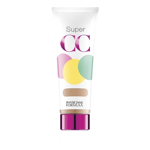 Physicians Formula Super CC крем Color-Correction + Care 35 мл