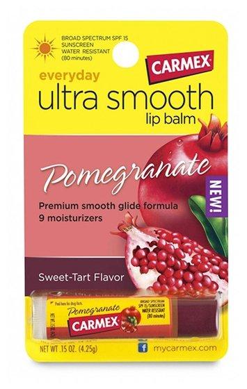 Carmex Бальзам для губ Pomegranate