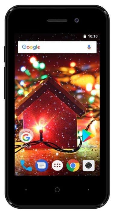 Digma Смартфон Digma HIT Q401 3G