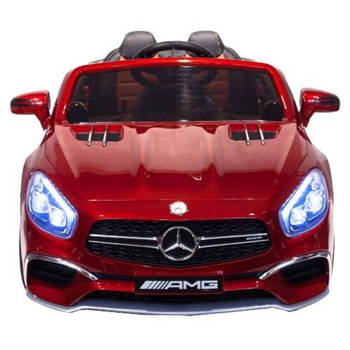Купить Toyland Автомобиль Mercedes SL65, красный, Электромобили