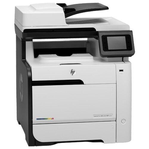 МФУ Xerox WorkCentre 6027NI (A4 светодиодный цветной принтер/сканер/копир 18 стр/мин до 30K стр/мес 512MB PostScript 3 compatible PCL5c/6,USB,