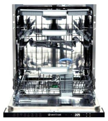 Посудомоечная машина Vestfrost VFDW6052