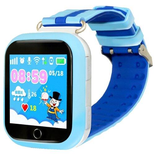 цена на Часы Ginzzu GZ-503 синий