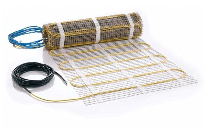 Электрический теплый пол Veria Quickmat-150 1-с 2м2 300Вт
