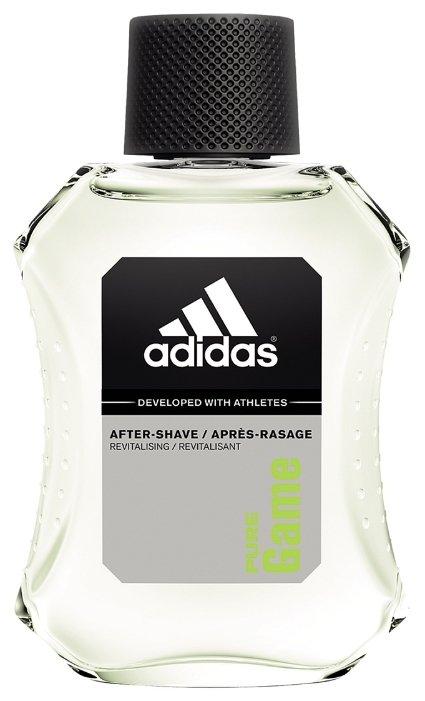 Лосьон после бритья Pure Game adidas