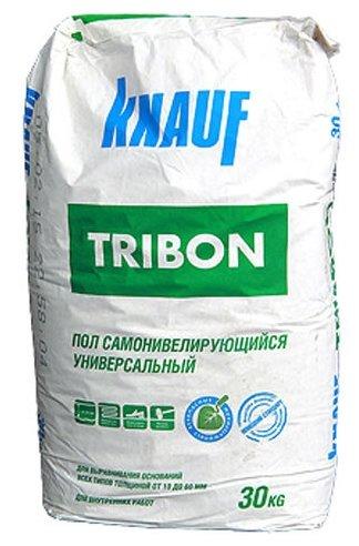 Универсальная смесь KNAUF Трибон 30 кг