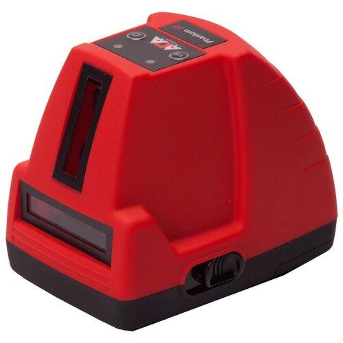 Лазерный уровень ADA instruments Phantom 2D (А00216)Нивелиры и лазерные уровни<br>