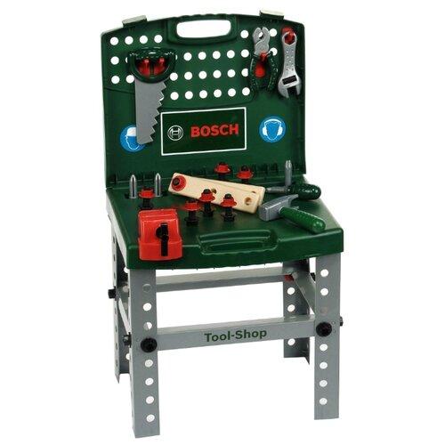 Купить Klein Верстак Bosch 8676, Детские наборы инструментов