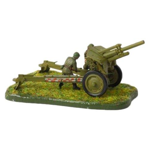 Купить Сборная модель ZVEZDA Советская 122-мм гаубица М-30 (6122) 1:72, Сборные модели