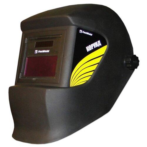 цена на Маска FoxWeld Корунд (4201)