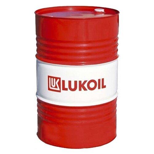 Моторное масло ЛУКОЙЛ Люкс синтетическое SN/CF 5W-40 216.5 л моторное масло лукойл люкс полусинтетическое sl cf 10w 40 1 л
