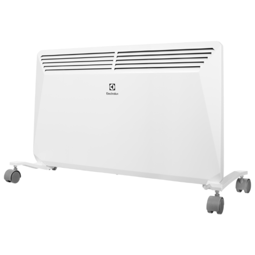 Конвектор Electrolux ECH/T-1500 M белый конвектор electrolux ech rt 1500 e