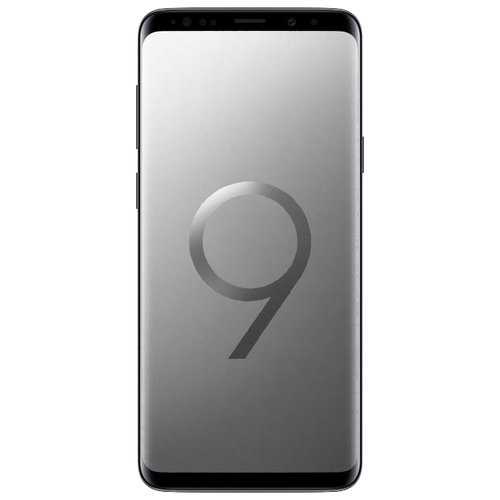 Смартфон Samsung Galaxy S9 64GB титан (SM-G960FZADSER)Мобильные телефоны<br>