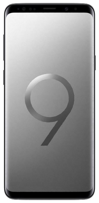 Samsung Смартфон Samsung Galaxy S9 64GB