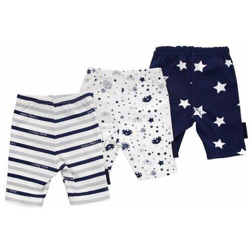 Купить Шорты lucky child размер 26 (86-92), синий, Брюки и шорты