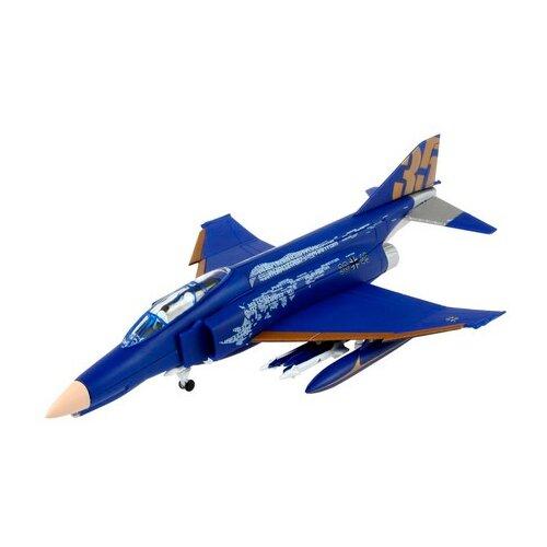 Фото - Сборная модель Revell F-4 Phantom easykit (06643) 1:100 сборная модель revell ah 64 apache 06631 1 100