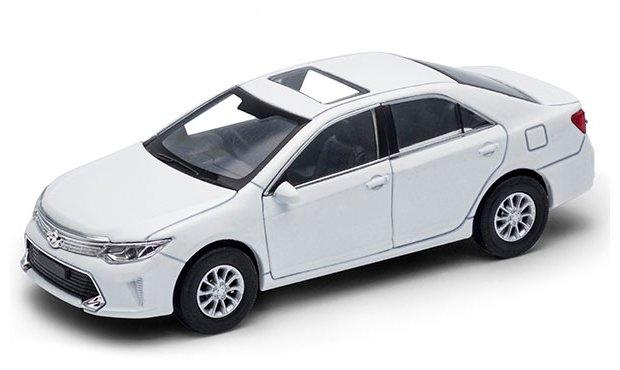 Легковой автомобиль Welly Toyota Camry (43728)