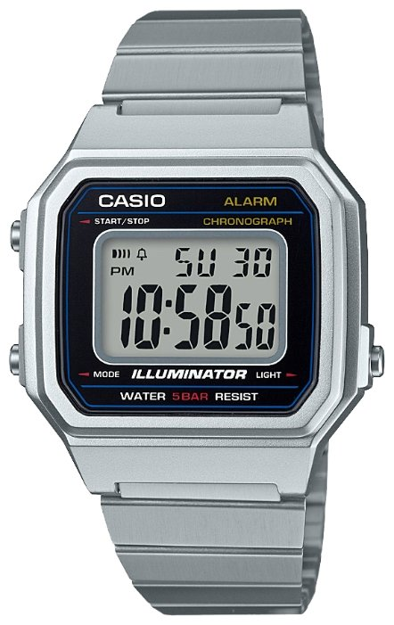 Наручные часы CASIO B650WD-1A
