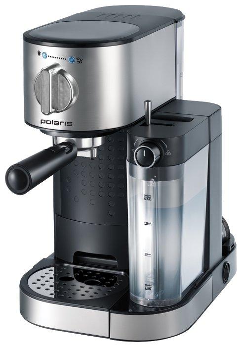 Кофемашина Polaris PCM 1519AE