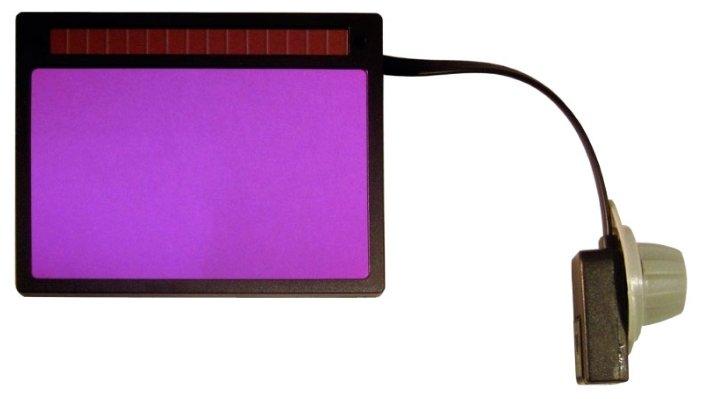Светофильтр FoxWeld 9100V 110×90