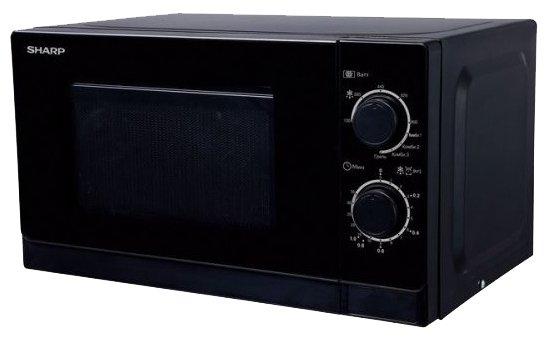 Sharp Микроволновая печь Sharp R-2000RK