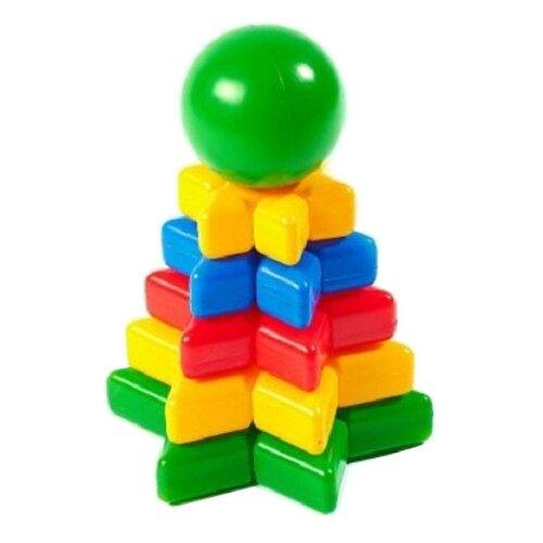 Пирамидка Класата Треугольник 1115Пирамидки<br>