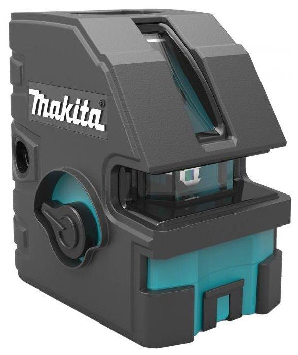 Лазерный уровень самовыравнивающийся Makita SK103PZ