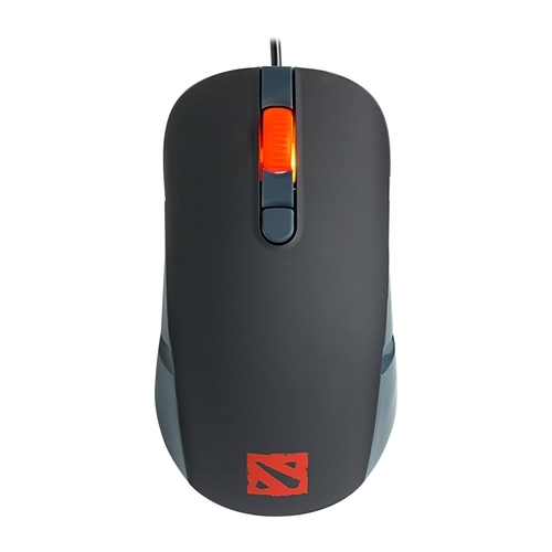 Мышь SteelSeries Kana Dota 2 Edition Bundle Black USB