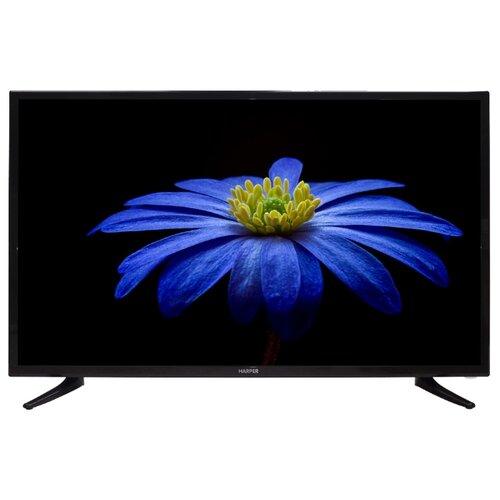 Фото - Телевизор HARPER 32R660TS 32 (2017) черный телевизор harper 24 24r470t