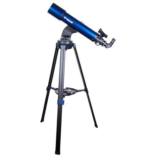 Купить Телескоп Meade StarNavigator NG 102mm синий