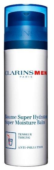 Clarins Бальзам для лица Clarins Men Baume Super Hydratant