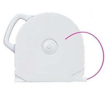 PLA пруток 3D Systems CubeX 1.75 мм пурпурно-красный (magenta)