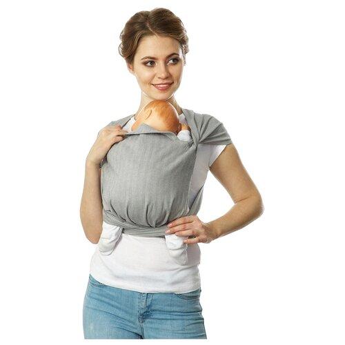 Купить Май-слинг Mum's Era Нидл маренго, Слинги и накидки для кормления