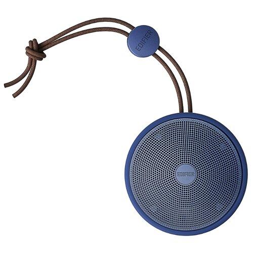 Портативная акустика Edifier MP80 синий портативная акустика edifier mp80 зеленый
