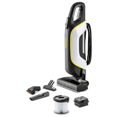 Пылесос KARCHER VC 5 Premium, черный/серебристый пылесос karcher vc 5 черный желтый