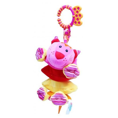Подвесная игрушка ROXY-KIDS Кот Ру-ру (RBT10075)