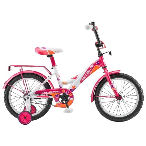 Велосипед детский Stels Talisman Girl 16
