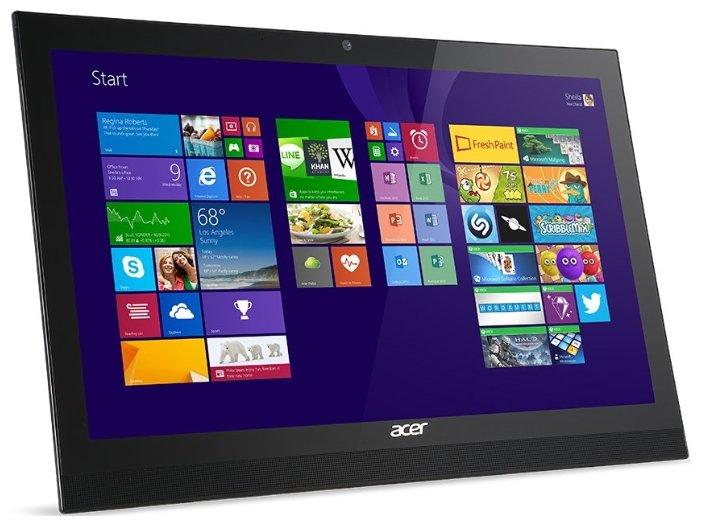 "Моноблок 21.5"" Acer Aspire Z1-621"