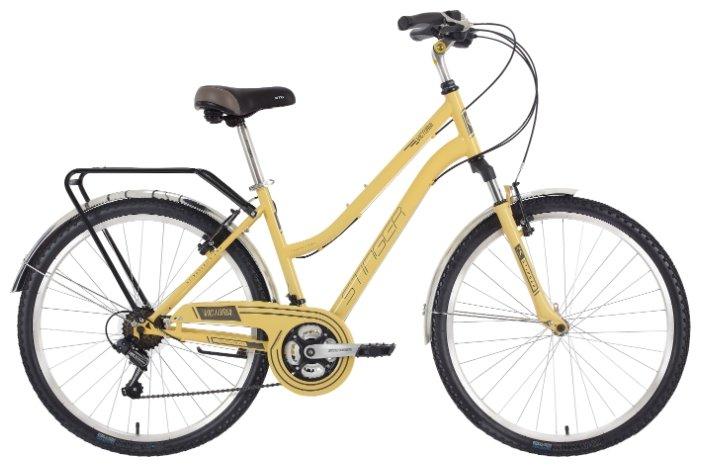 Городской велосипед Stinger Victoria 26 (2018)