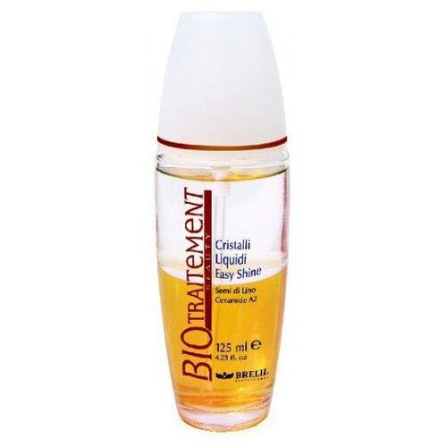 Купить Brelil Professional BioTraitement Beauty Двухфазный блеск-кондиционер для блеска и восстановления волос, 125 мл